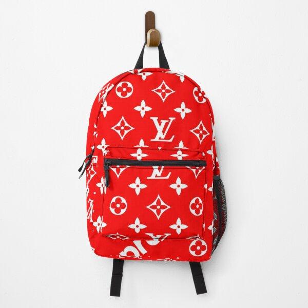 Louis V Backpack