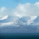 Arran Snow by George Crawford