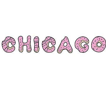 Chicago de adjsr