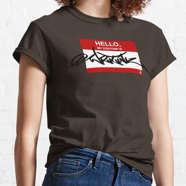 EGO T-shirt classique
