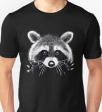 Little raccoon buddy T-Shirt
