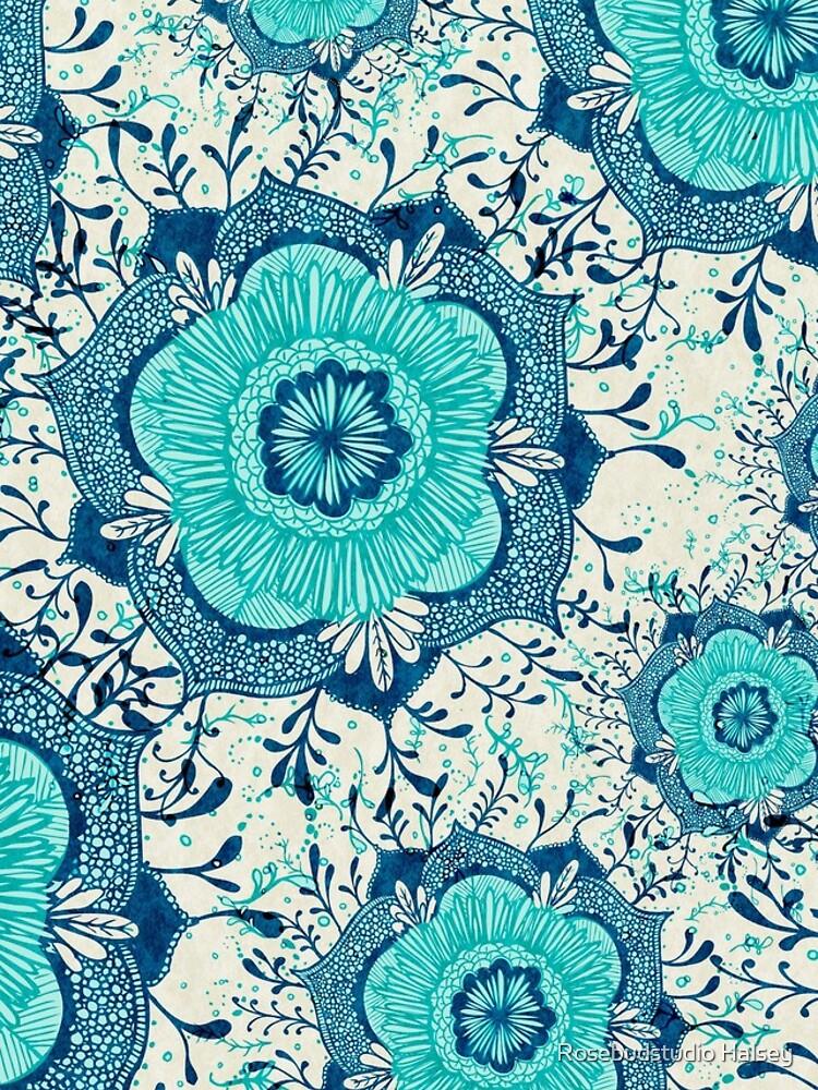 Wildblume von Rose1122