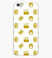 CINEMAGOER 04 iPhone Case
