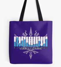 MH4 - Weapon Usage Tote Bag