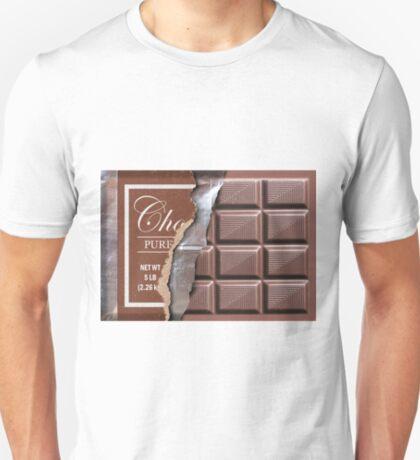 Yummy Chocolate T-Shirt