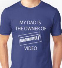 Blockbuster Unisex T-Shirt