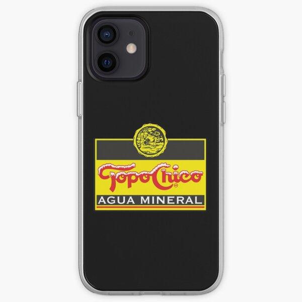topo chico lover iPhone Soft Case