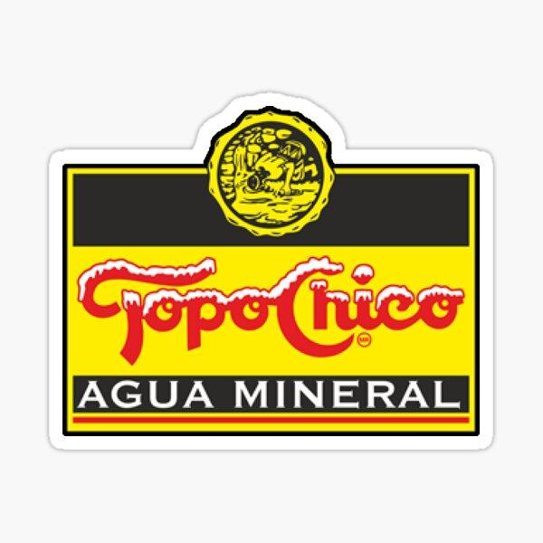 topo chico lover Sticker