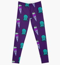 Summer Beings Leggings