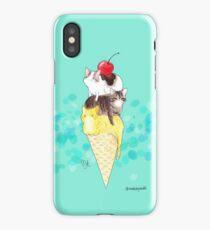 Sweet Treat DiPaolo iPhone Case/Skin