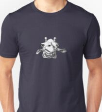 The Pondering Giraffe Unisex T-Shirt