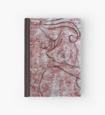 A New Life Hardcover Journal