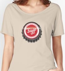 Faygo soda Detroit USA Women's Relaxed Fit T-Shirt
