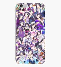 Nozomi Tojo Collage Coque et skin iPhone