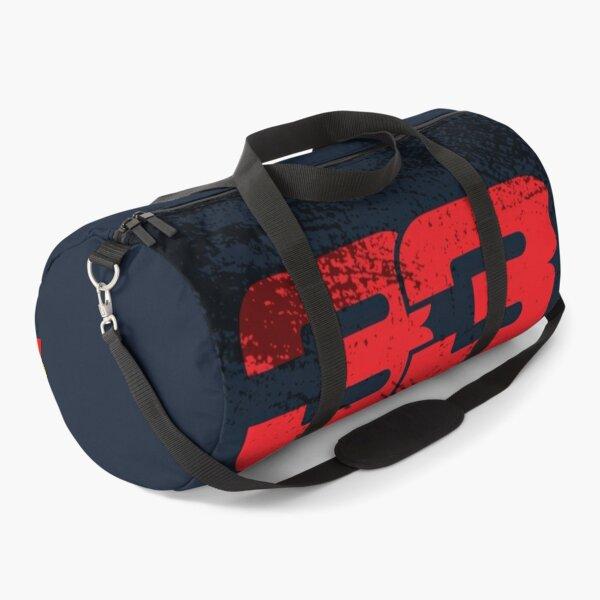 M Verstappen 33 F1 Race Scar 2020 | Formula 1 Duffle Bag