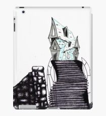 Haunted House iPad Case/Skin