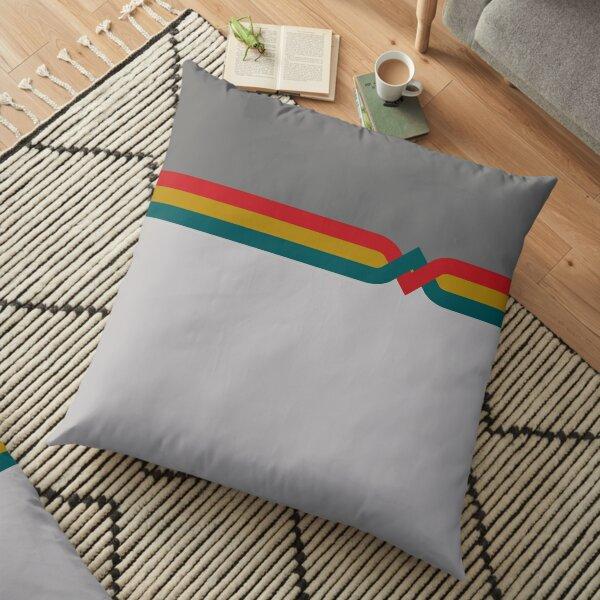 Crusher 1.0 Floor Pillow