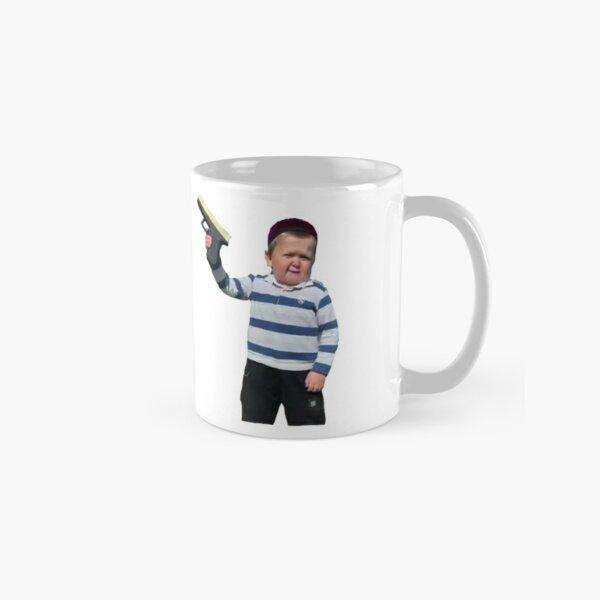 Hasbulla Magomedov Classic Mug