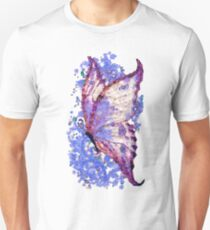 Magic butterfly  - Mariposa mágica T-Shirt