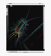 Centipede Bug Bug Bug iPad Case/Skin