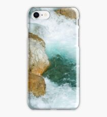 Frothy! iPhone Case/Skin