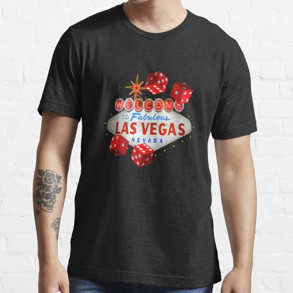 Welcome Dice Essential T-Shirt