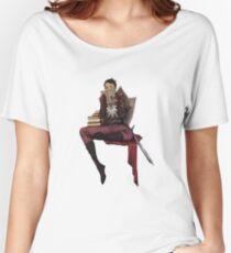 DAI crew Cassandra Women's Relaxed Fit T-Shirt