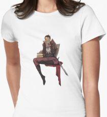 DAI crew Cassandra Women's Fitted T-Shirt