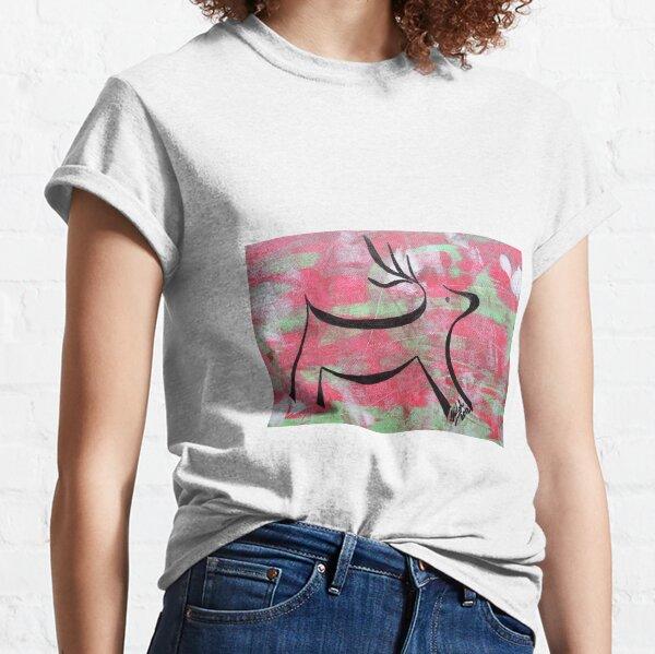 Reindeer Classic T-Shirt