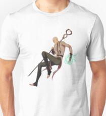DAI crew Solas Unisex T-Shirt