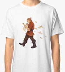 DAI crew Varric Classic T-Shirt