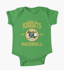 Gotham City Knights Baseball Kids Clothes