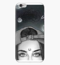 Vinilo o funda para iPhone lj universo