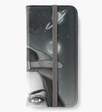 lj universe iPhone Wallet/Case/Skin