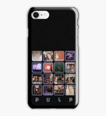 Pulp - Disco 2000 iPhone Case/Skin