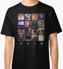 Pulp - Disco 2000 Classic T-Shirt