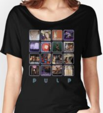 Pulp - Disco 2000 Women's Relaxed Fit T-Shirt