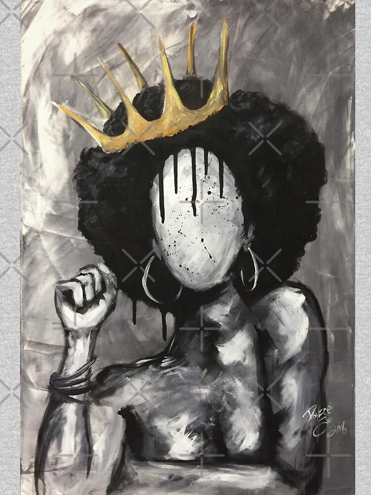 Natürlich Königin von DaCre8iveOne