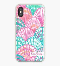 "Lilly ""Oh Shello"" iPhone 5 and 6 Snap Case iPhone Case"