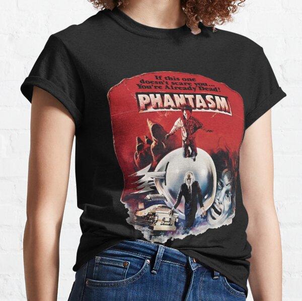 Phantasm T-ShirtPhantasm Classic T-Shirt