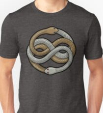 The Neverending Story - AURYN Unisex T-Shirt