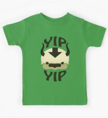 YIP YIP APPA! Kids Clothes