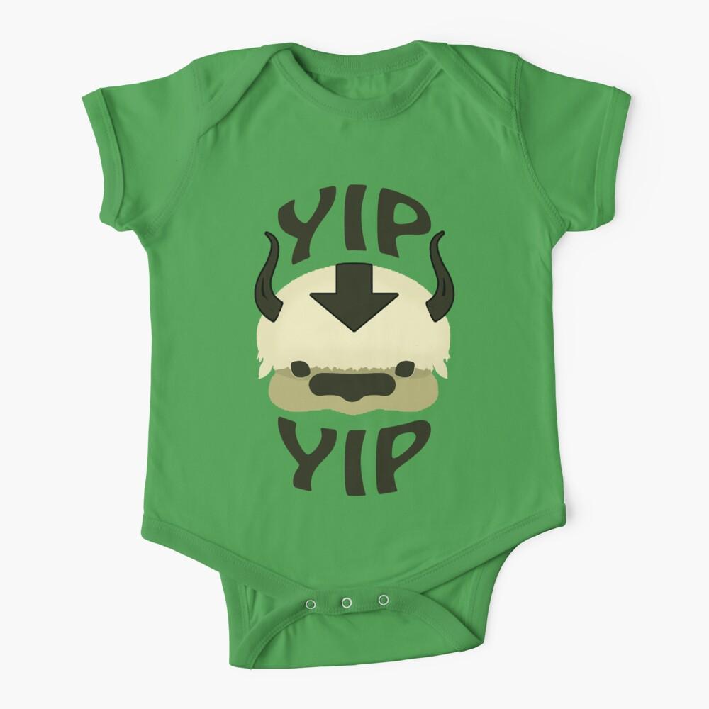 YIP YIP APPA! Baby One-Piece