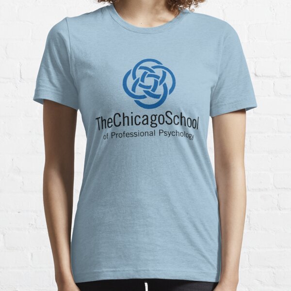 The Chicago School of Professional Psychology Essential T-Shirt