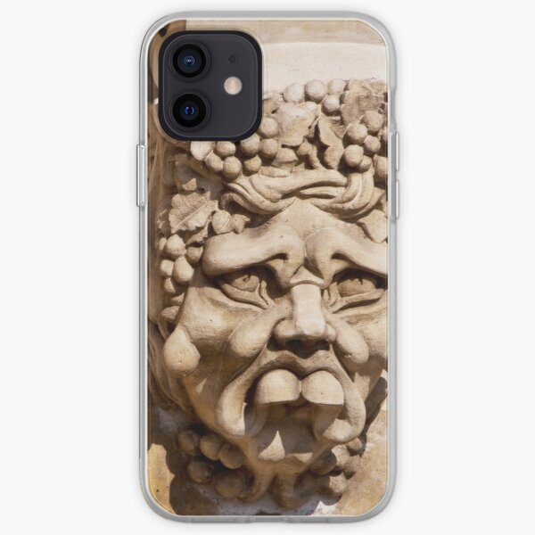 Don't worry iPhone Soft Case
