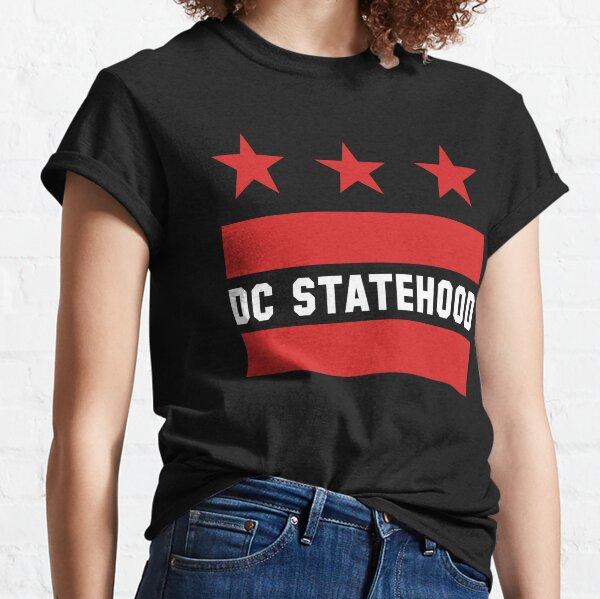 DC Statehood 51st Classic T-Shirt