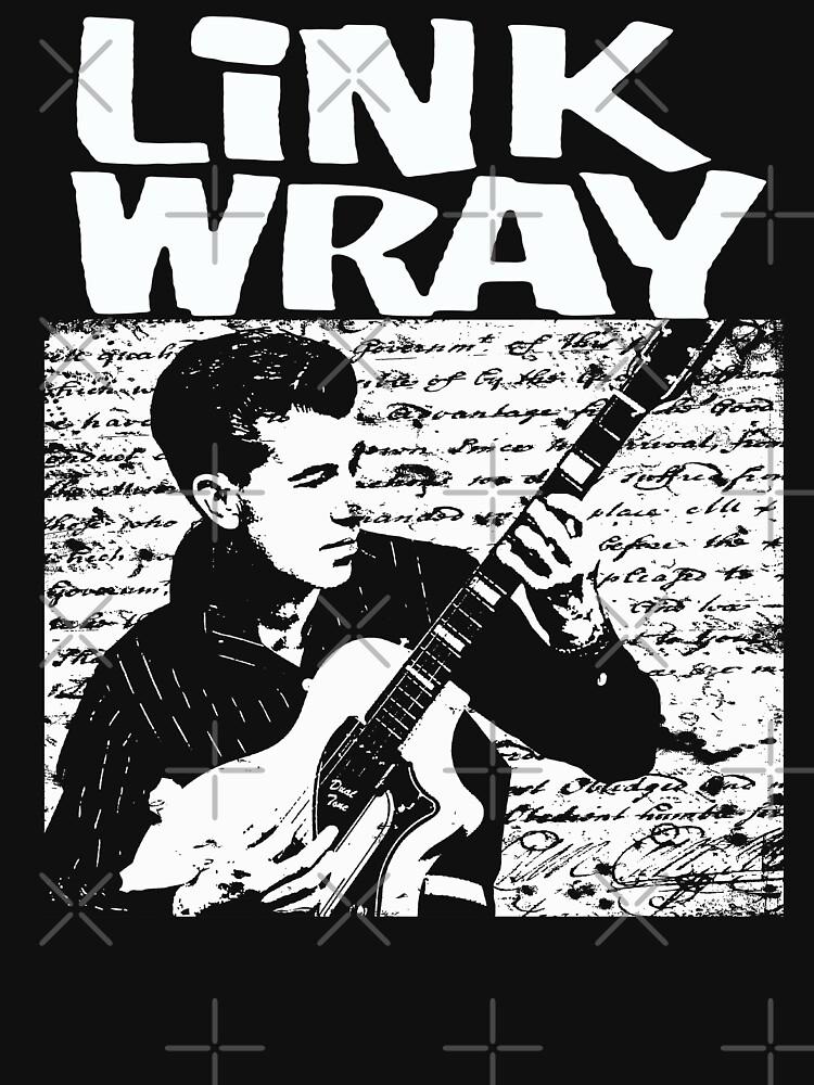 «Lien Wray t-shirt» par vanitees5211