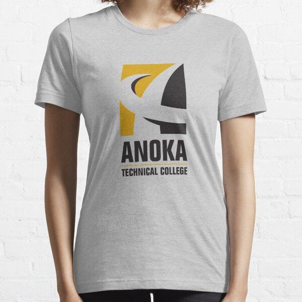 Anoka Technical College Essential T-Shirt