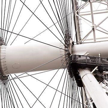 Make my wheel turn by RichardKeech