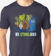 Dr. Cthulwho T-Shirt